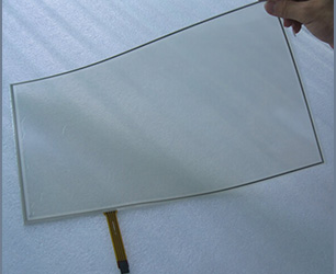 4 Wire Resistive Touch Film